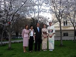 Снимка: Посолство на Япония в България